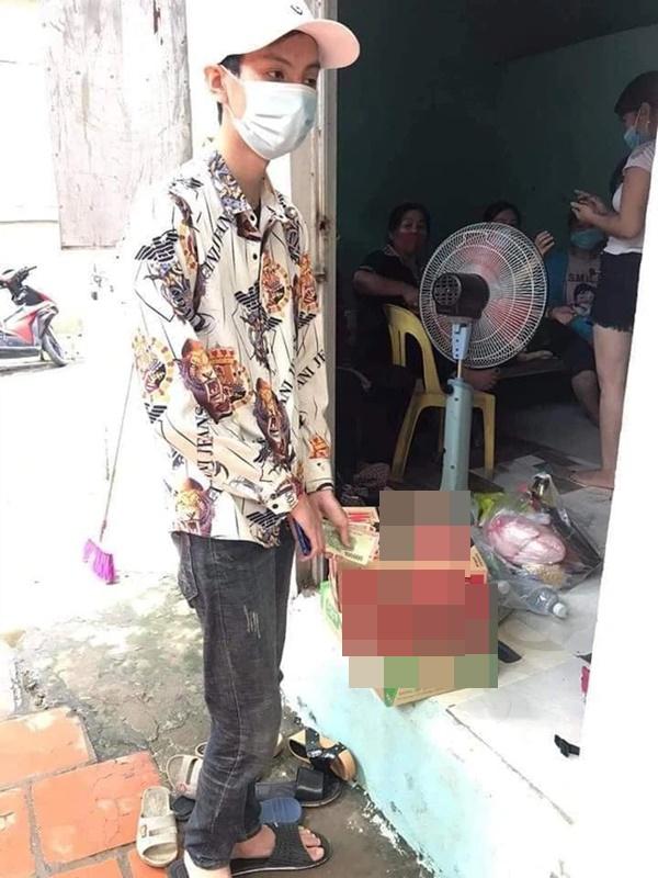 Chủ tịch xã lên tiếng về thông tin nam thanh niên ở Bắc Giang phải ăn mì tôm 19 ngày liên tiếp, 3 ngày gần đây chỉ uống nước lọc cầm hơi-2
