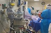 TP.HCM: 22 nhân viên Bệnh viện Bệnh Nhiệt đới dương tính SARS-CoV-2