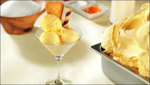 Cách làm kem bơ sầu riêng béo ngậy, chỉ nhìn thôi đã thấyngon xuất sắc, quả là lựa chọn tuyệt vời cho team nghiện sầu-5