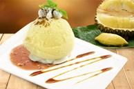 Cách làm kem bơ sầu riêng béo ngậy, chỉ nhìn thôi đã thấyngon xuất sắc, quả là lựa chọn tuyệt vời cho 'team nghiện sầu'