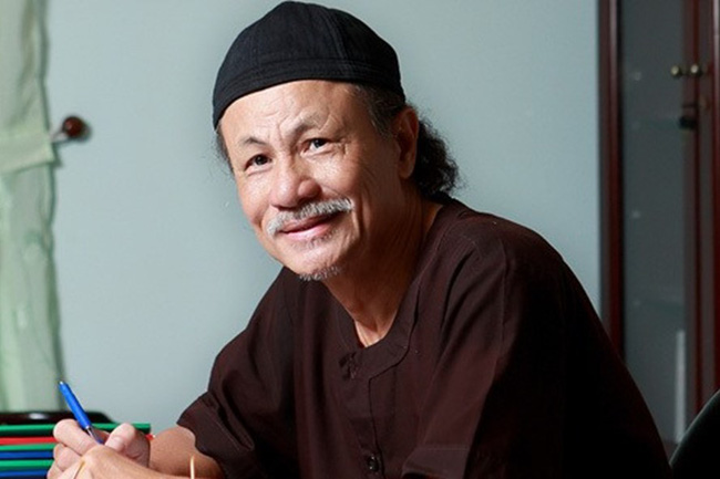 Đạo diễn Lê Cung Bắc của Người đẹp Tây Đô qua đời, Việt Trinh và dàn sao Việt bàng hoàng thương tiếc-1