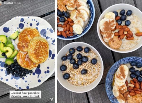 4 loại trái cây Hà Tăng yêu thích hóa ra đều là siêu thực phẩm giúp giảm cân, chống già-3
