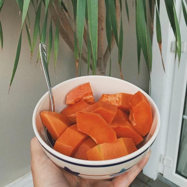 4 loại trái cây Hà Tăng yêu thích hóa ra đều là siêu thực phẩm giúp giảm cân, chống già-4