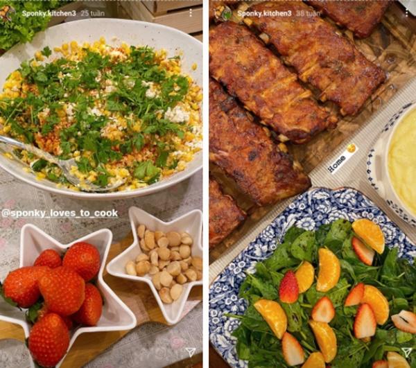 4 loại trái cây Hà Tăng yêu thích hóa ra đều là siêu thực phẩm giúp giảm cân, chống già-5