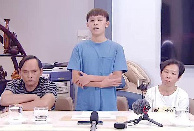 """Diễn viên Kiều Anh xót xa trước hoàn cảnh của Hồ Văn Cường, nhắc nhở ai đó: Hãy xây lại ngôi nhà cho bạn ấy đi""""-7"""