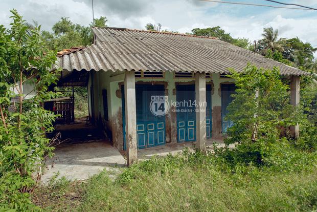"""Diễn viên Kiều Anh xót xa trước hoàn cảnh của Hồ Văn Cường, nhắc nhở ai đó: Hãy xây lại ngôi nhà cho bạn ấy đi""""-8"""