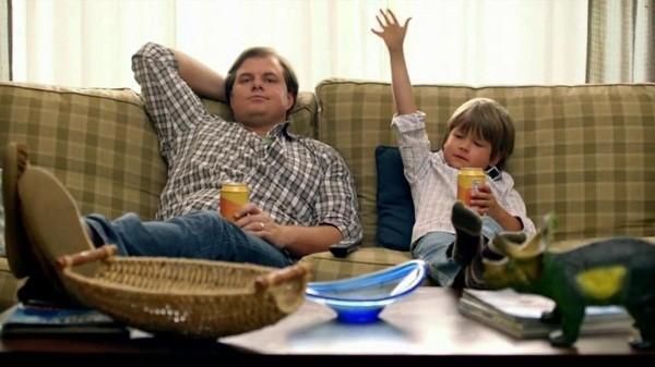 Những thói quen xấu thường ngày của cha mẹ sẽ ảnh hưởng lớn đến cuộc đời của con cái-3