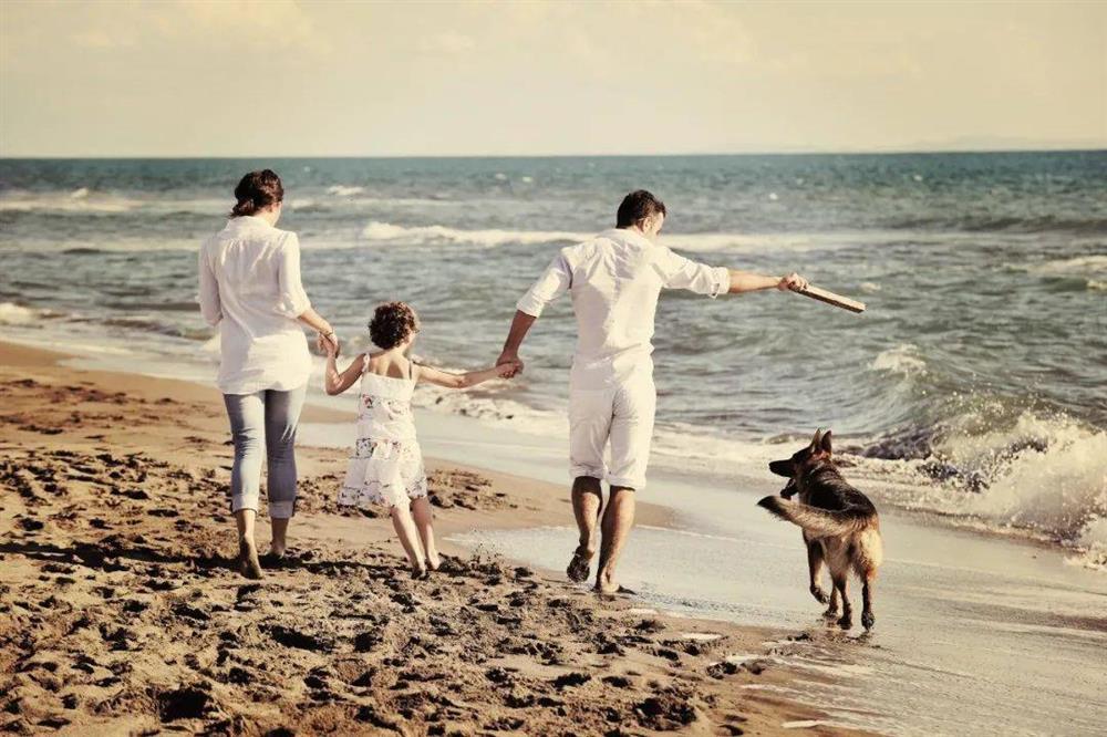 Những thói quen xấu thường ngày của cha mẹ sẽ ảnh hưởng lớn đến cuộc đời của con cái-4