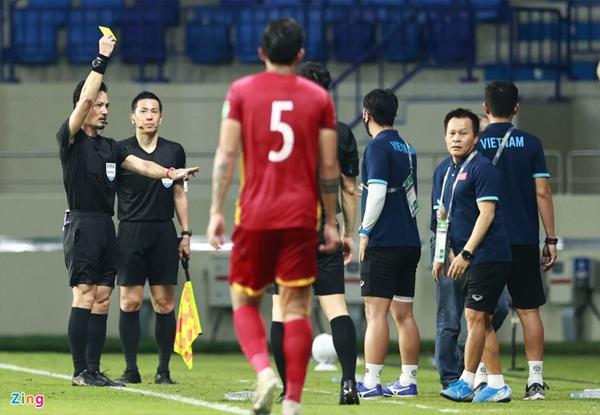 AFC cấm HLV Park tiếp xúc tuyển Việt Nam ở sân-1
