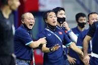 Người đại diện phủ nhận HLV Park sắp rời tuyển Việt Nam
