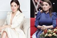 Hoa hậu đại gia livestream mắng Phi Nhung là 'mẹ nuôi vô cảm, khốn nạn'