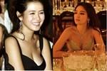 Bây giờ thử đặt Song Hye Kyo và Son Ye Jin lên bàn cân: Diện đồ 2 dây e ấp vòng 1 tới 'ná thở', ai mới ngồi 'mâm trên'?