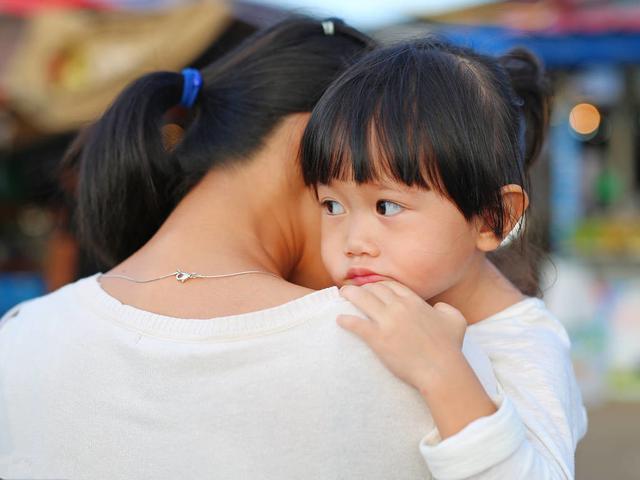 Nhìn vào 4 đặc điểm này của mẹ có thể dự đoán con họ sẽ là người ưu tú, có từ 2 trở lên sau này sống vui cả đời-2