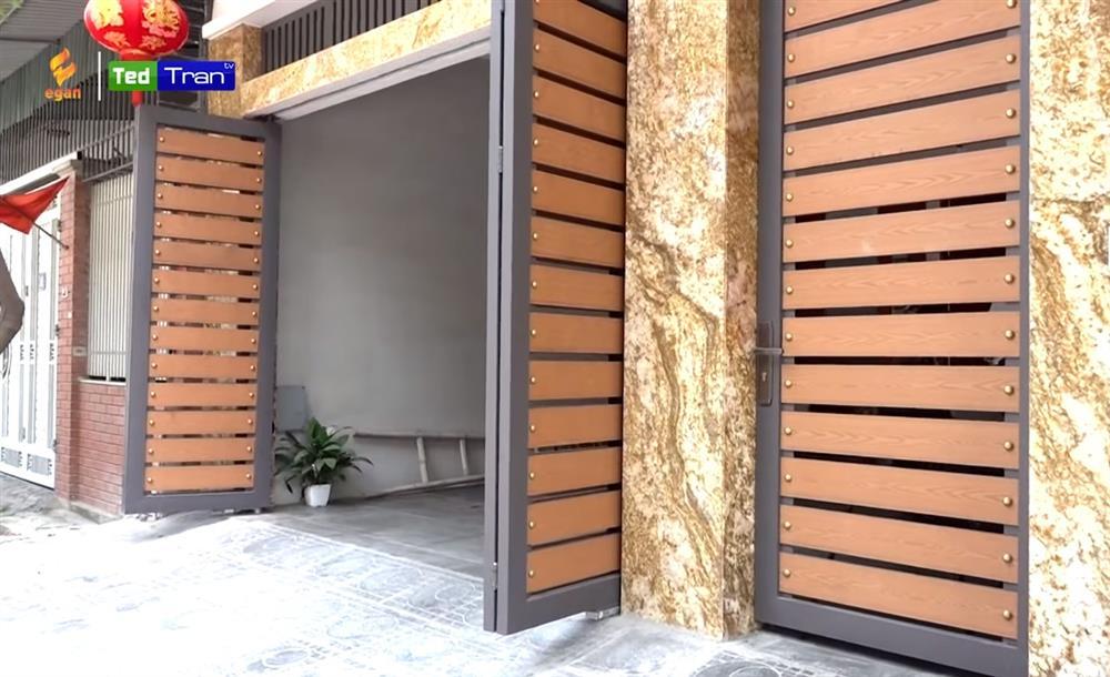 Hé lộ nhà mới đã hoàn thiện của Quế Ngọc Hải tại Vinh: Nội thất sang-xịn-mịn đều do bà xã chọn, riêng phòng xông hơi đã 200 triệu!-4