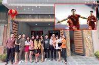 Hé lộ nhà mới đã hoàn thiện của Quế Ngọc Hải tại Vinh: Nội thất sang-xịn-mịn đều do bà xã chọn, riêng phòng xông hơi đã 200 triệu!