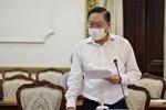 TP.HCM tiếp tục giãn cách xã hội 14 ngày theo Chỉ thị 15-3