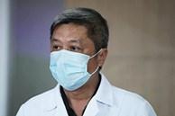 Thứ trưởng Bộ Y tế: 'Không đánh đồng tiêm đủ 2 liều vaccine với khả năng bảo vệ không mắc COVID-19'