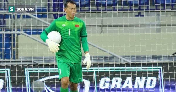 Sát thủ một thời ở V.League: ĐT Việt Nam có thể thắng UAE, Tấn Trường sẽ là điểm tựa-1