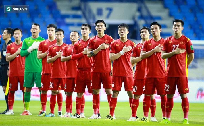 Sát thủ một thời ở V.League: ĐT Việt Nam có thể thắng UAE, Tấn Trường sẽ là điểm tựa-2