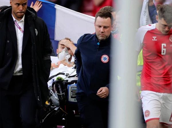 Eriksen lần đầu lên tiếng sau khi trở về từ cõi chết-2