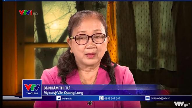 Mẹ ruột Vân Quang Long đau đớn bị xúc phạm: Không ngày nào tôi sống được bình yên-3