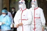 Hà Nội: Phát hiện 3 ca dương tính SARS-CoV-2, trong đó 2 ca ở Đông Anh, 1 ca ở Long Biên