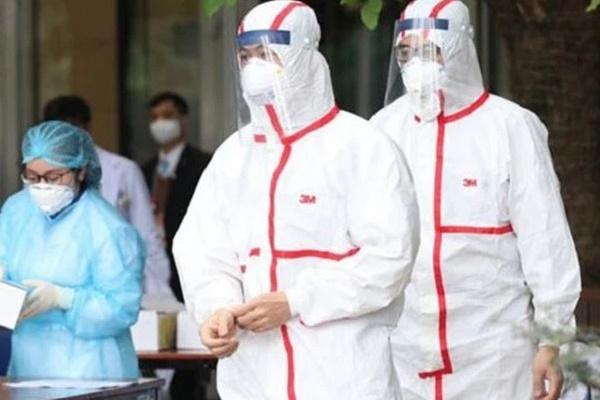 Hà Nội: Phát hiện 3 ca dương tính SARS-CoV-2, trong đó 2 ca ở Đông Anh, 1 ca ở Long Biên-1
