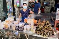 Hôm nay Tết Đoan Ngọ cả Sài Gòn đi chợ sớm: Cơm rượu - bánh tro chiếm hết spotlight
