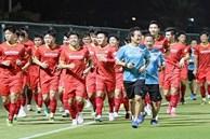 HLV Park trao kế cho 'người đóng thế'; Tuấn Anh vắng mặt trước trận gặp UAE