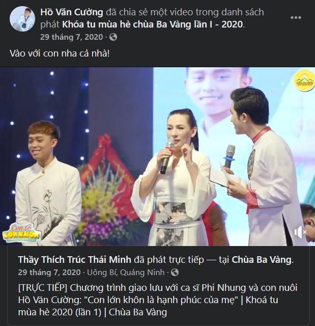 Những mâu thuẫn trong phát ngôn của Phi Nhung và quản lý Diễm Phạm-5