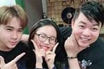 Quang Lê đăng ảnh cực tình cảm với con nuôi Phương Mỹ Chi, netizen 'spam' ngay ảnh Phi Nhung và Hồ Văn Cường nhằm so sánh 1 điều!