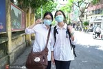 8.000 thí sinh thi vào các trường chuyên hot nhất Hà Nội: Đề siêu hay và khó