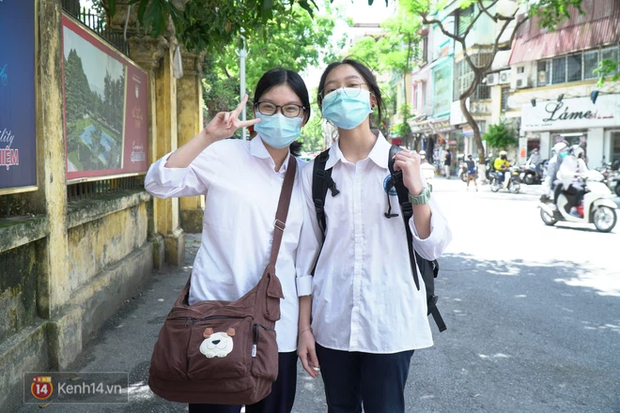 8.000 thí sinh thi vào các trường chuyên hot nhất Hà Nội: Đề siêu hay và khó-6