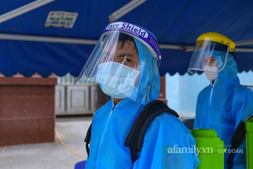 Bệnh viện K cơ sở Tân Triều dỡ phong tỏa sau 37 ngày-14