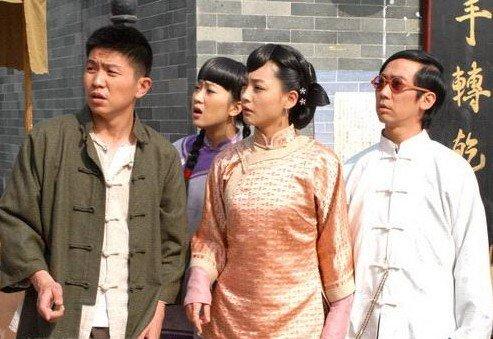Phi Nhung từng đóng phim Hoa ngữ 11 năm trước: Lấy tên Phi Phi còn cặp kè sao phim Châu Tinh Trì, điểm đánh giá cao chói mắt!-2