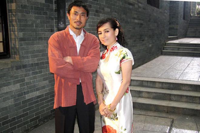 Phi Nhung từng đóng phim Hoa ngữ 11 năm trước: Lấy tên Phi Phi còn cặp kè sao phim Châu Tinh Trì, điểm đánh giá cao chói mắt!-9
