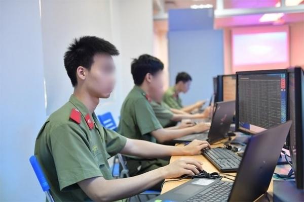 Bộ Công an đang điều tra nhóm đối tượng tấn công mạng Báo Điện tử VOV-1