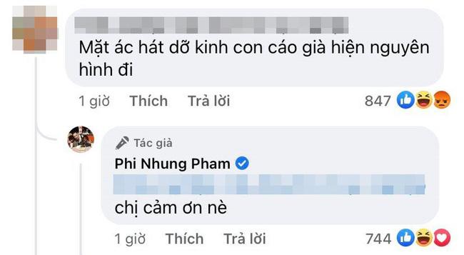 Bị mỉa mai là con cáo già, Phi Nhung trả lời một câu đầy bất ngờ-1