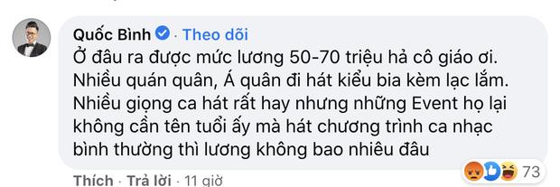 Xôn xao bản hợp đồng tiết lộ mức cát xê của Hồ Văn Cường, con số thực sự khiến netizen ngỡ ngàng-2