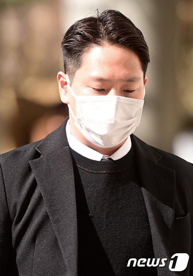 SỐC: Nam idol Kpop tự tử tại nhà riêng sau khi bị kết án tù vì tấn công tình dục cô gái 20 tuổi-3