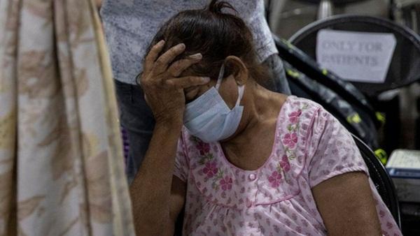 Người ta bỏ xác chết trước cửa, chẳng nói gì: Nhân viên lò hỏa táng Ấn Độ nhớ về những ngày kinh hoàng-5