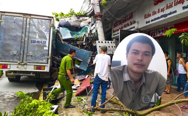 Vụ tài xế đánh lái tránh 2 người đi xe máy ở Hà Giang: Đã xác định tốc độ xe ở thời điểm tai nạn-1