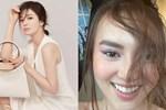 Lan Ngọc nhận 'cái kết đắng' khi bắt chước Song Hye Kyo diện kiểu tóc lả lơi đánh tụt điểm visual