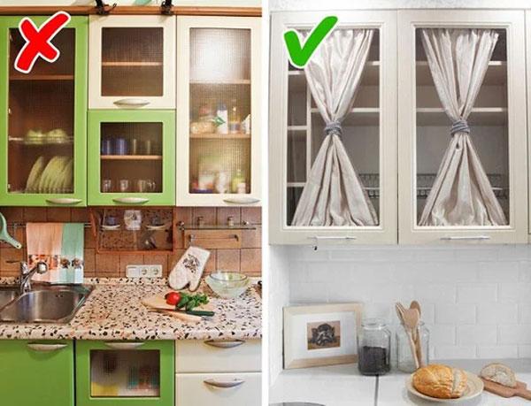 Áp dụng 8 mẹo này, căn bếp nhà bạn trở nên lung linh chẳng thua kém gì hình ảnh trên tạp chí-2