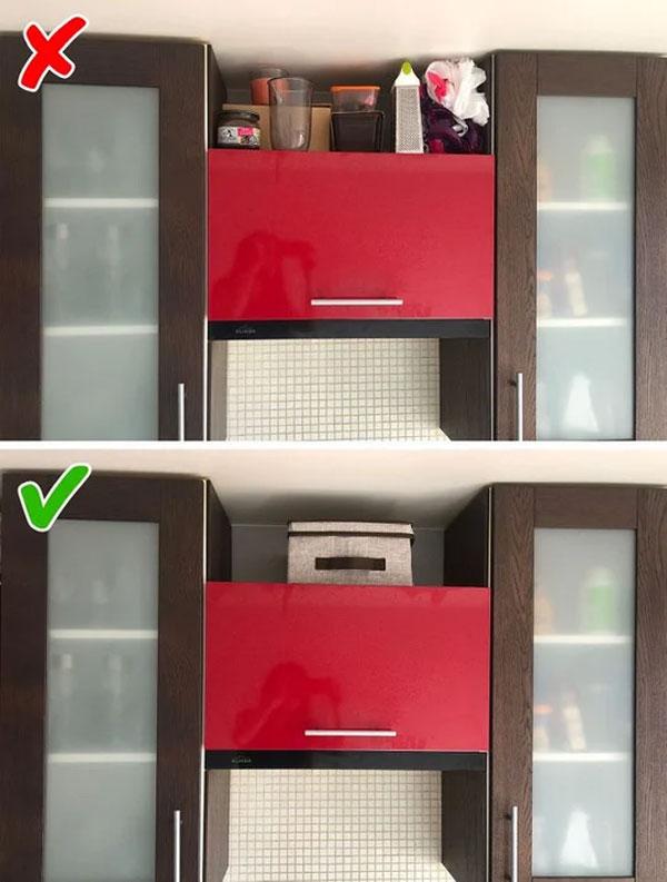 Áp dụng 8 mẹo này, căn bếp nhà bạn trở nên lung linh chẳng thua kém gì hình ảnh trên tạp chí-4