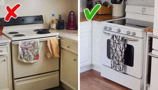 Áp dụng 8 mẹo này, căn bếp nhà bạn trở nên lung linh chẳng thua kém gì hình ảnh trên tạp chí-6