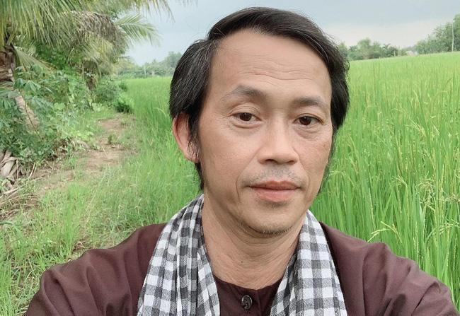 Trước Hoài Linh, có 1 danh hài hạng A giàu bậc nhất showbiz bị cấm sóng, tai tiếng ê chề đến mức phải xin lỗi-1