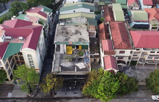 Vụ cháy 6 người tử vong ở Nghệ An: Cả gia đình hiền lành lắm, không chê được điểm gì-3