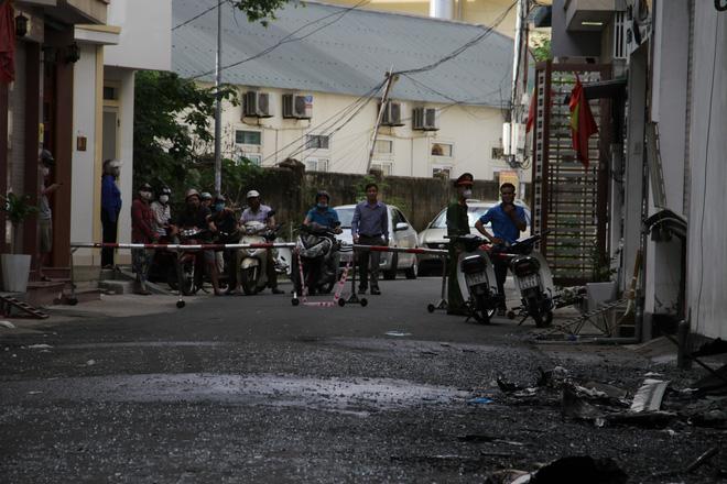 Vụ cháy 6 người tử vong ở Nghệ An: Cả gia đình hiền lành lắm, không chê được điểm gì-6