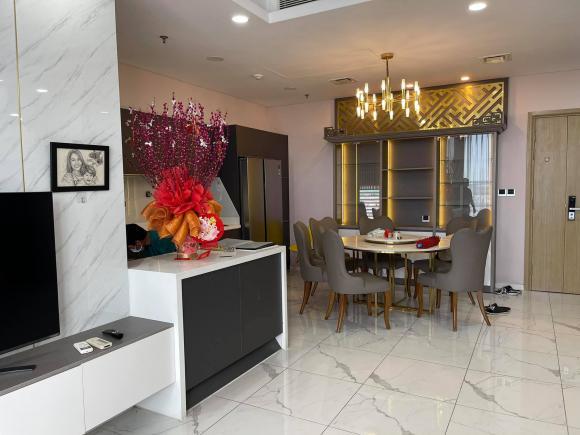 Hết tiền tiêu xài mùa dịch, Ngọc Lan đăng đàn cho thuê căn hộ, được thì bán luôn với giá 13 tỷ đồng-3